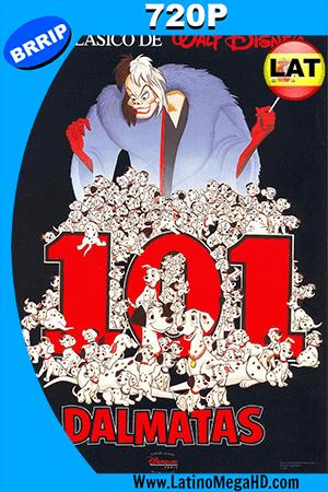 101 Dálmatas (1961) Latino HD 720p ()