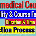 ANM | GNM Admission | Para Medical Course Admission