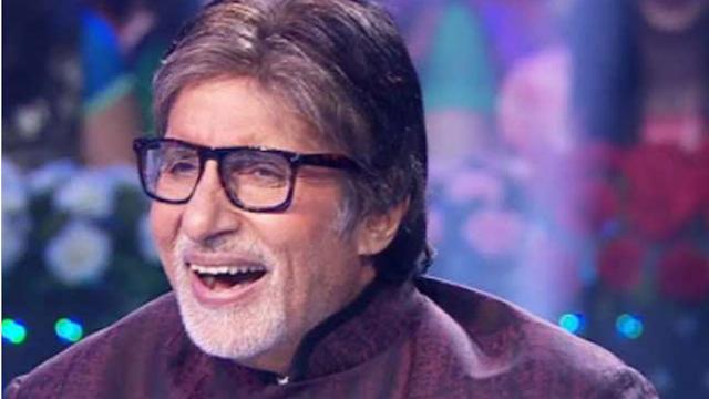 Dadasaheb Phalke Award Amitabh Bachchan