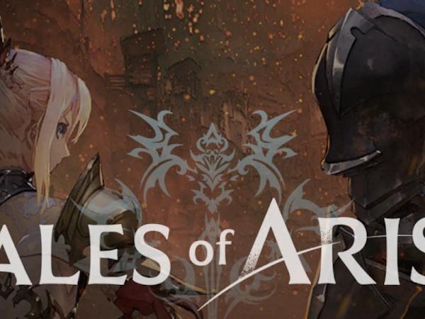 Vauhdikkaita taisteluita ja vilaus hahmoista - Tales of Arisen demo testissä
