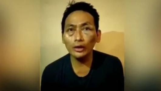 Ini Peran 11 Tersangka Penganiaya Ninoy Karundeng Relawan Jokowi