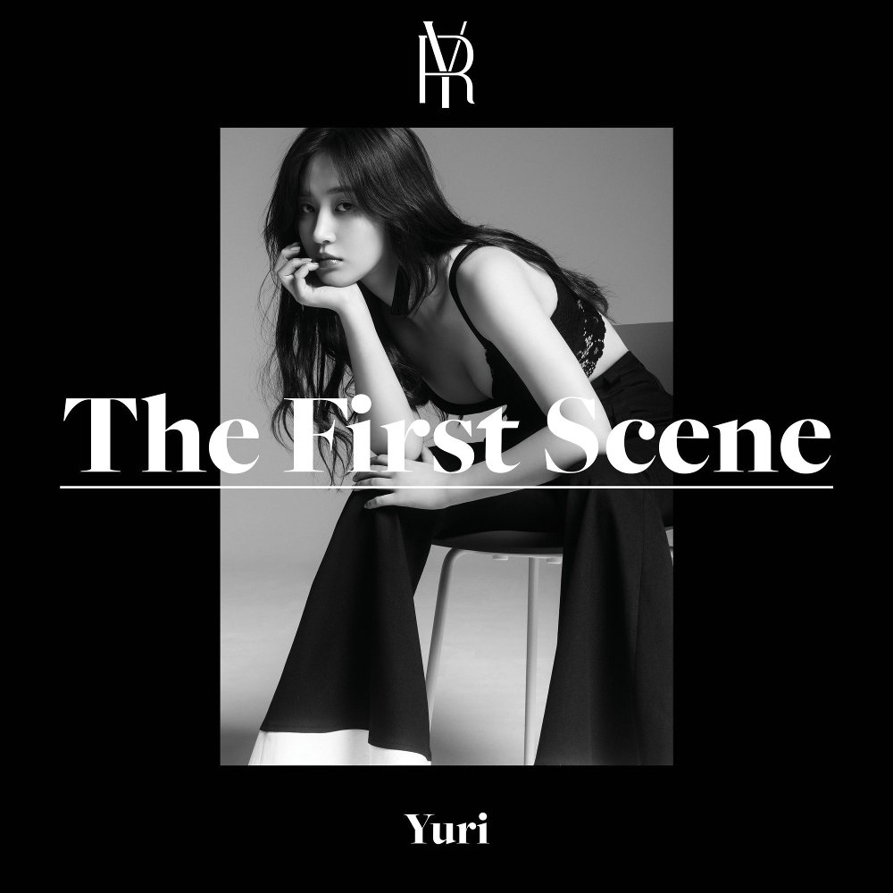 YURI – The First Scene – The 1st Mini Album (FLAC + ITUNES PLUS AAC M4A)