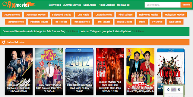 9xmovies - Free Download Bollywood | Hollywood | Web Series