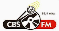 Rádio CBS FM de Ibirubá RS ao vivo