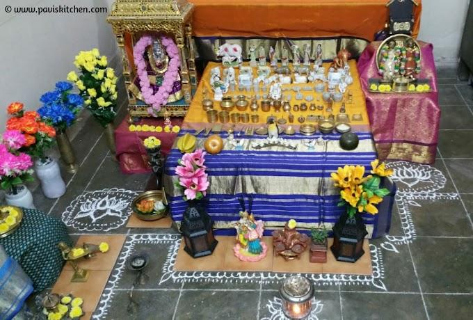 How To Celebrate Navaratri Festival | Navaratri Story