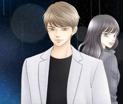 Baca Webtoon Rainy Night Full Episode