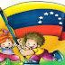 Dibujos de Venezuela para niños en color y para colorear