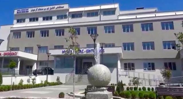 Spitali i Vushtrisë po e mbingarkon QKUK-në me raste të cilat kanë mundur të kryhen në Spitalin e Vushtrisë