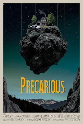 Crítica - Precarious (2020)