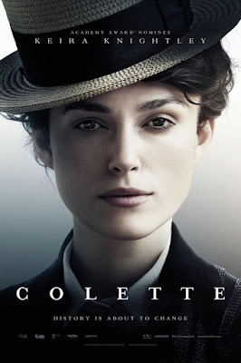 Colette [2018] [NTSC/DVDR] Ingles, Español Latino