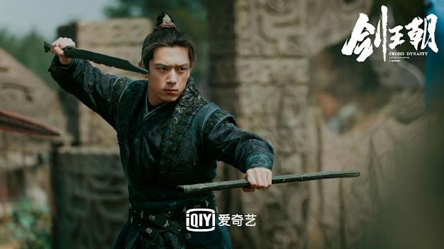 sword dynasty li xian