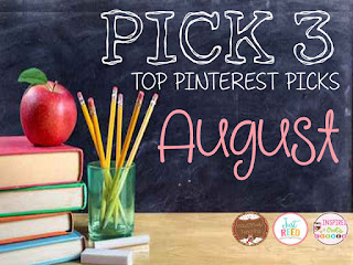 http://www.pawsitivelyteaching.com/2016/08/pinterest-pick-3-back-to-school-edition.html