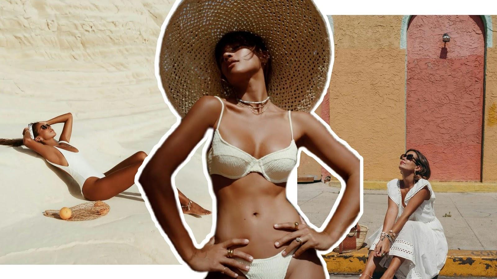 Consejos para tener una piel hermosa y protegida está temporada