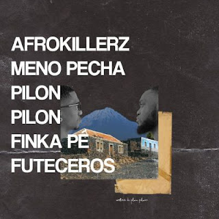 Afrokillerz x Meno Pecha - Pilon Pilon (Traditional Mix)