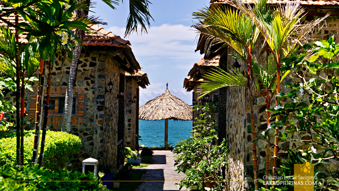 Joe's Seaside Boutique Resort Mui Ne Cottages