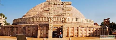 Buddhist Monuments | Madhya Pradesh