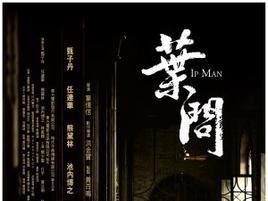 [C-Movie] Ip Man Movie Series