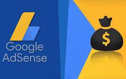 langkah yang harus dilakukan supaya blog mudah diterima google adsense