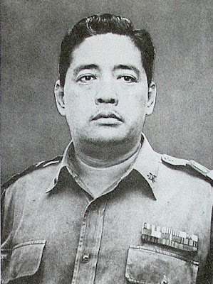 Pahlawan Revolusi Soeprapto