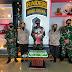 Dirgahayu HUT TNI ke-75, Kapolda Kepri Hadiri Upacara Virtual