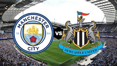 بث مباشر مشاهدة مباراة مانشستر سيتي ونيوكاسل 26-12-2020 الدوري الانجليزي