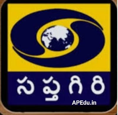 Dhee   Dhee with studies,  Fast video lessons on Doordarshan Saptagiri ..