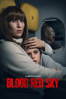 Blood Red Sky [2021] [CUSTOM HD] [DVDR] [NTSC] [Latino]