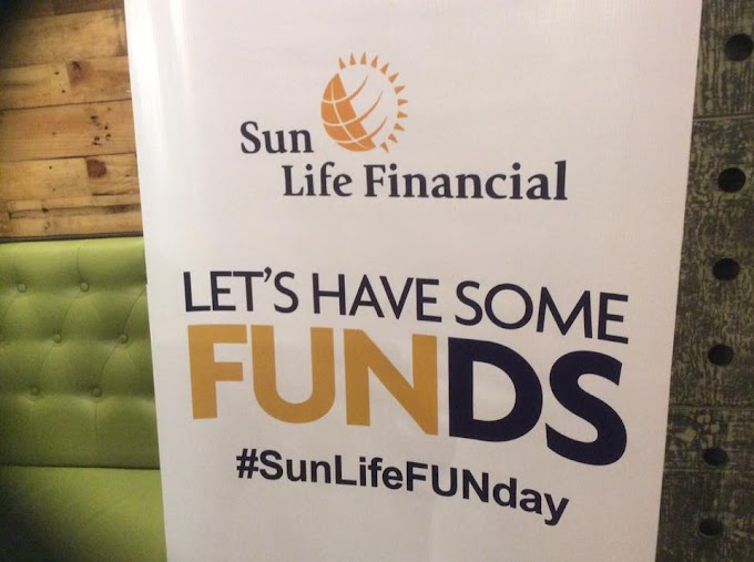 Money Under 30: A Brighter Life with Sun Life