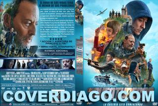 The Adventurers - Los Aventureros