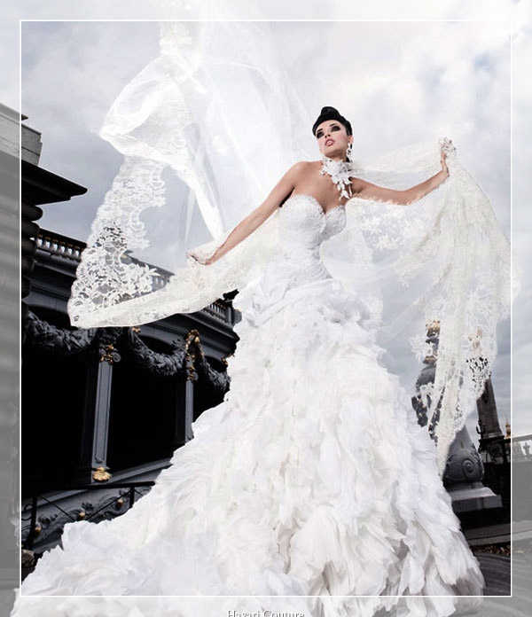 Unique Wedding Dresses: Unique Wedding Dresses Designs For You