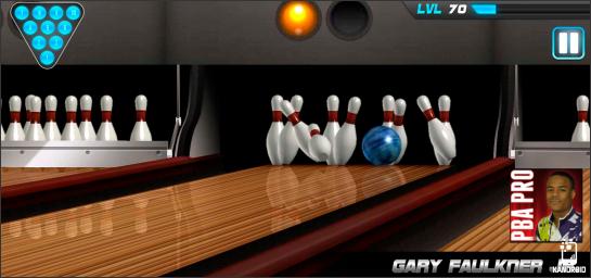 PBA® Bowling Challenge v3.1.4 APK Mod