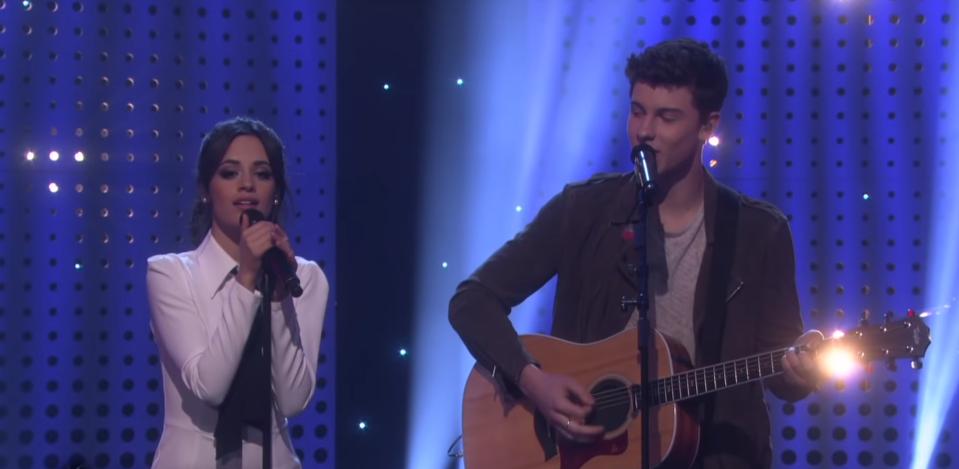歌曲歌词 I Know What You Did Last Summer - Shawn Mendes, Camila Cabello (Chinese Translation) 中文翻译