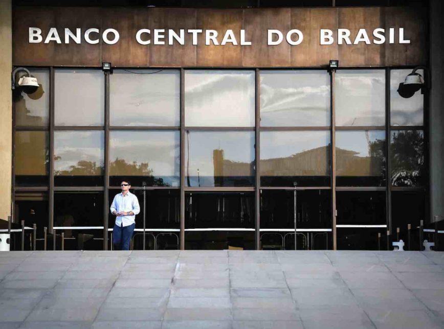 Proyecciones macroeconómicas Brasil 2020-2021