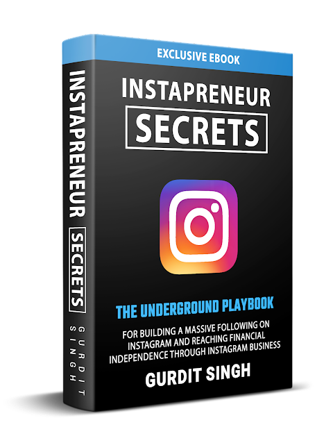 How To Build A Massive Following On Instagram And Reach Financial Independence Through Instagram Business