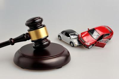 motor accident claim