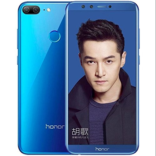 HP Honor 9 Lite