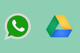 Cara Backup atau Cadangkan Pesan Whatsapp ke Google Drive