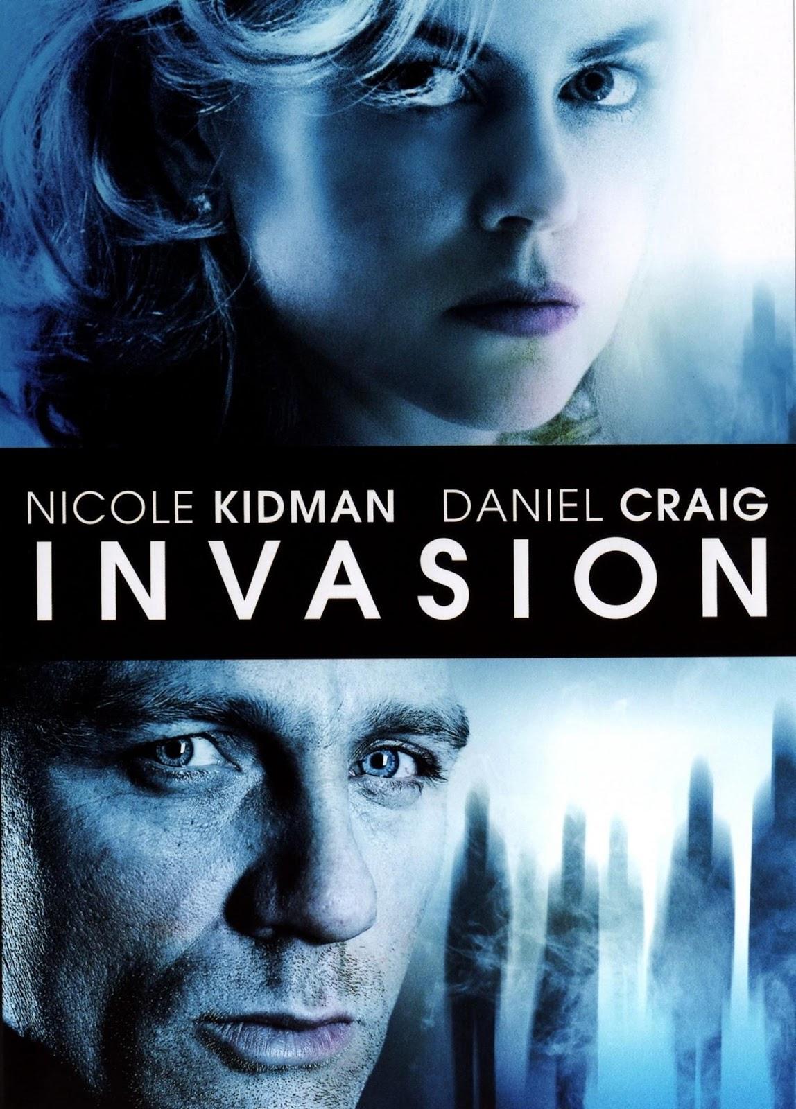 The Invasion บุกเพาะพันธุ์มฤตยู [HD][พากย์ไทย]