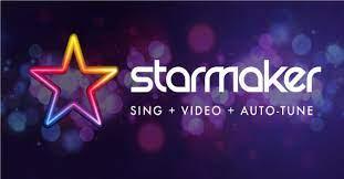 Aplikasi karaoke Starmaker