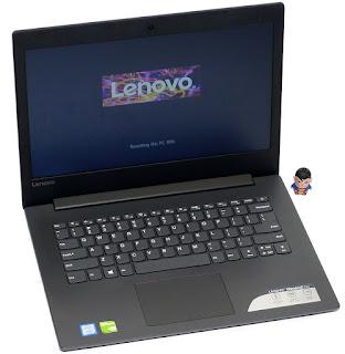 Laptop Gaming Lenovo 320-14IKB Core i5 Gen7