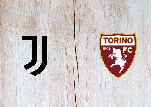 Juventus vs Torino -Highlights 05 December 2020