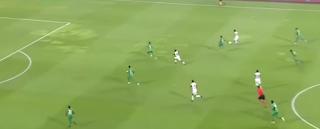 كأس الخليج العربى:الجزيرة يفوز على خورفكان بثلاثة أهداف مقابل هدف