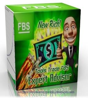 Fbs online forex broker robot