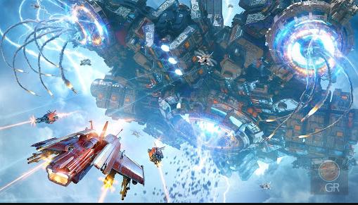 تحميل لعبة الطائرات الشهيرة Sky Force Reloaded للأندرويد والأيفون