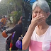Lola umiyak ng hindi mabigyan ng relief goods, dumurog sa puso ng mga netizens