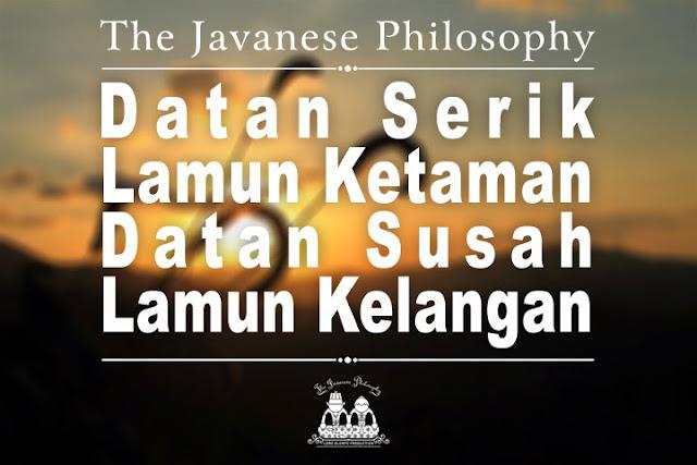 Kanjeng Sunan Kali Jaga Telah Mengajarkan, Inilah 9 Filosofi Jawa yang Harus Kamu Ketahui
