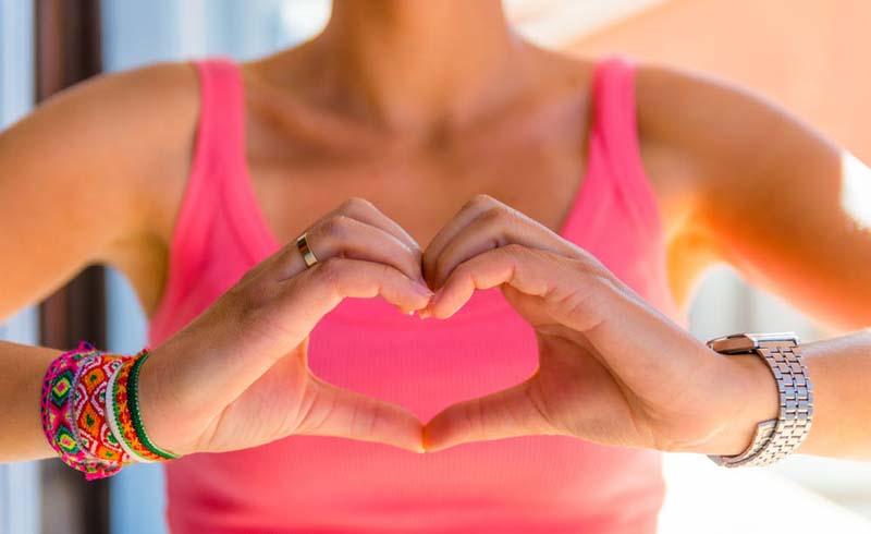 Healthy Essentials, Health, Lifestyle