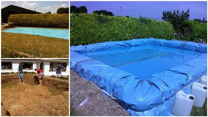 Construccion y manualidades hazlo tu mismo diciembre 2013 for Como hacer una piscina