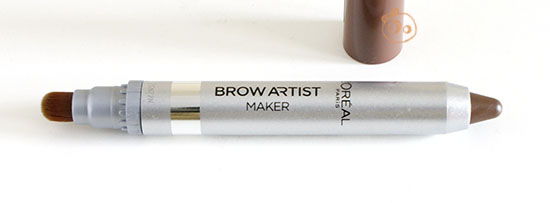 Festival Ready Loreal Brow Artist Maker