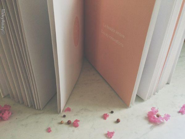 Chapitre La Beauté Innove du livre Éloge du Teint aux éditions Gourcuff Gradenigo